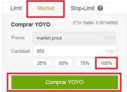 Cómo y Dónde Comprar YOYOW Coin