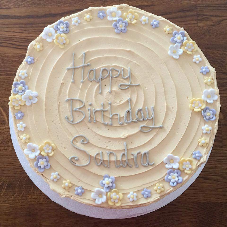 Birthday Cakes To Order Chelmsford