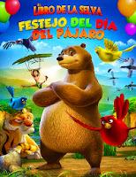 El libro de la selva: Festejo del dia del pajaro (2014) online y gratis