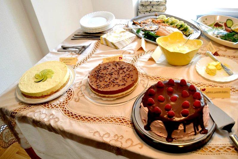 ylioppilasjuhlatarjoilut ylioppilas kakut kakku juustokakku