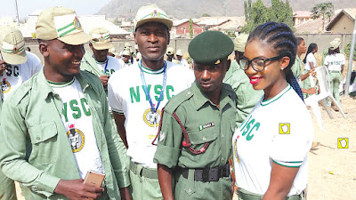 Man Who Lived In US For 34 Years Completes His NYSC At 54; went to school with Osinbajo