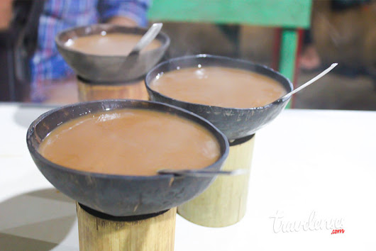 Kawa Daun, The Joy of Coffee Leaves Blend With Tea Taste