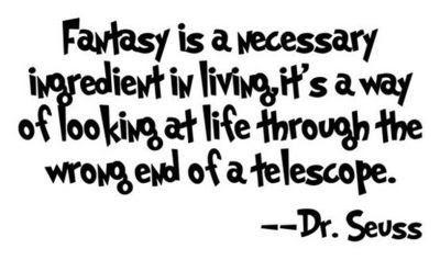 Fiction Life Quotes. QuotesGram