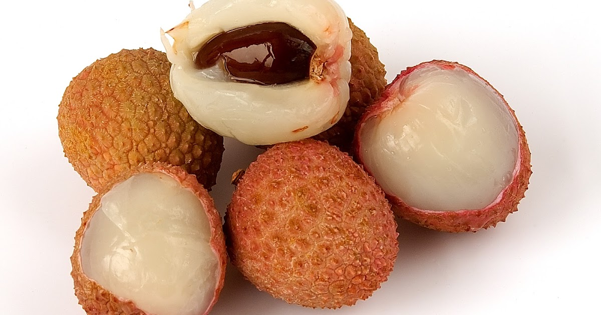 Extremely Lychee or Litchi Health Benefits: Good To Weight Loss