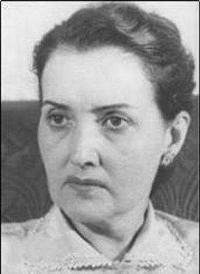 Ruby Escritores Salvadoreños Claudia Lars