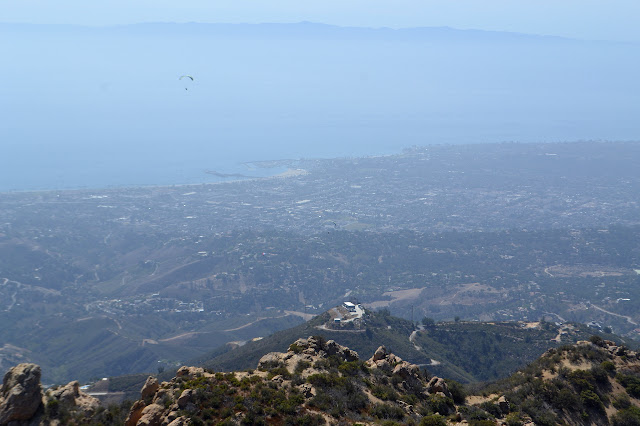 Santa Barbara, City of