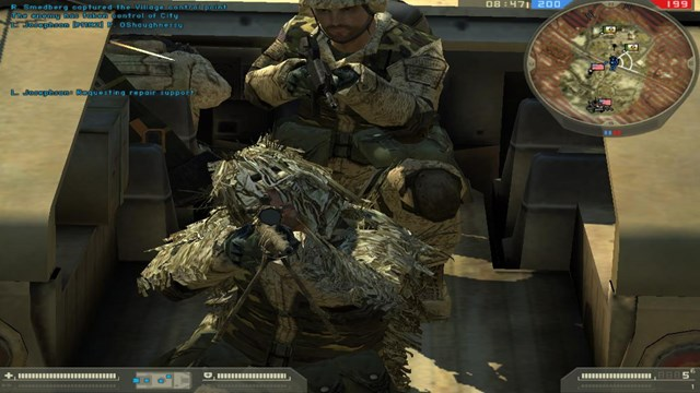 Download Battlefield 2 PC Games
