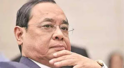 Sexual Harassment Case Against CJI