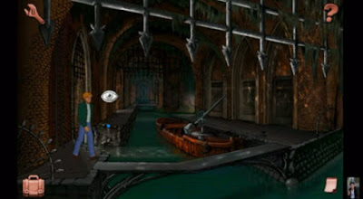 game petualangan android terbaru Broken Sword