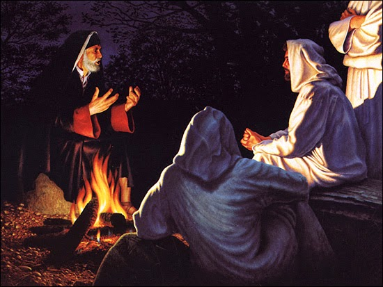 Jesús-y-Nicodemo
