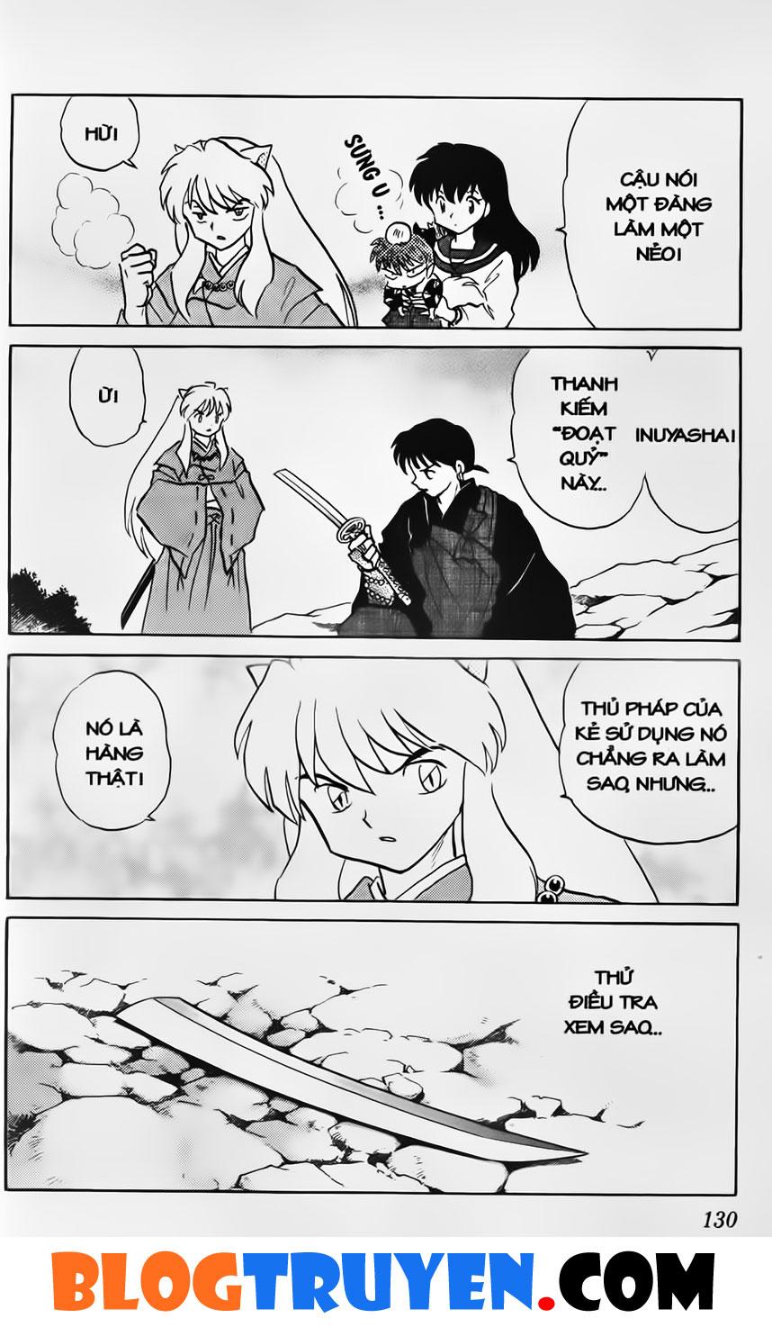 Inuyasha vol 39.7 trang 19