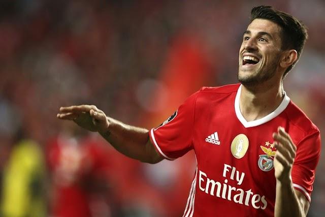 """""""Invictus"""" Benfica vence mais uma e abre vantagem na liderança"""