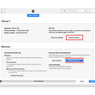 5 Cara Mudah Mengatasi iPhone Mati Total