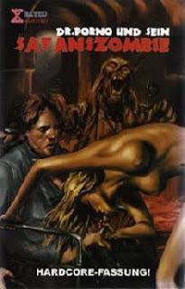 Dr. Porno und sein Satanszombie (1982)