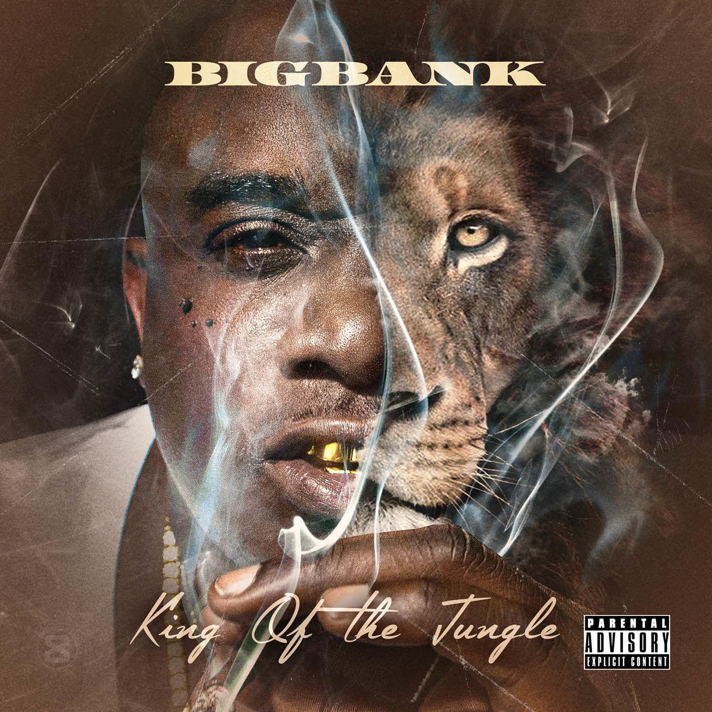 Big Bank - Ballin (feat. Offset) - Single Cover