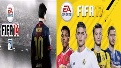 احدث باتشات FIFA 14 لعام 2017 بأفضل المميزات واخر الانتقالات