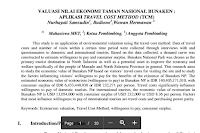 Artikel Makalah Ilmu Sistem Pendidikan Pondok Pesantren Pdf Download