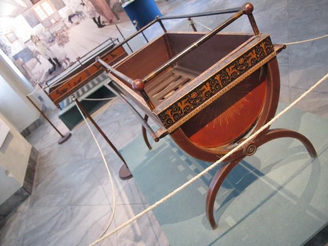 Kopenhaga: Designmuseum Danmark