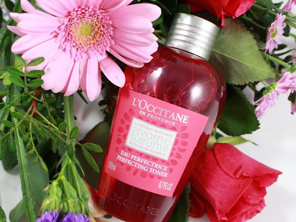 L'Occitane // Hautperfektionierendes Gesichtswasser