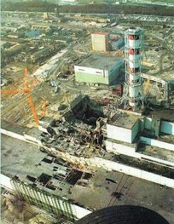 Fonte Wikipédia - https://pt.wikipedia.org/wiki/Acidente_nuclear_de_Chernobil