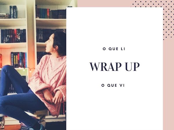 | Maio 2018 | Wrap Up