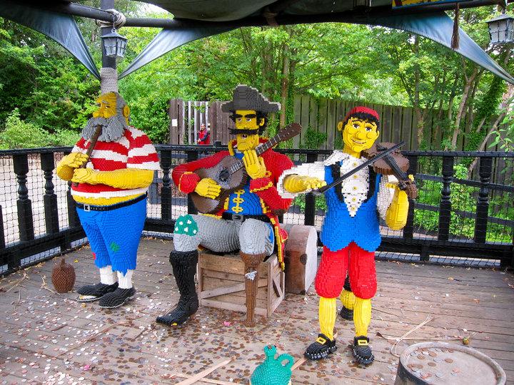 googlemei: Legoland Malaysia!
