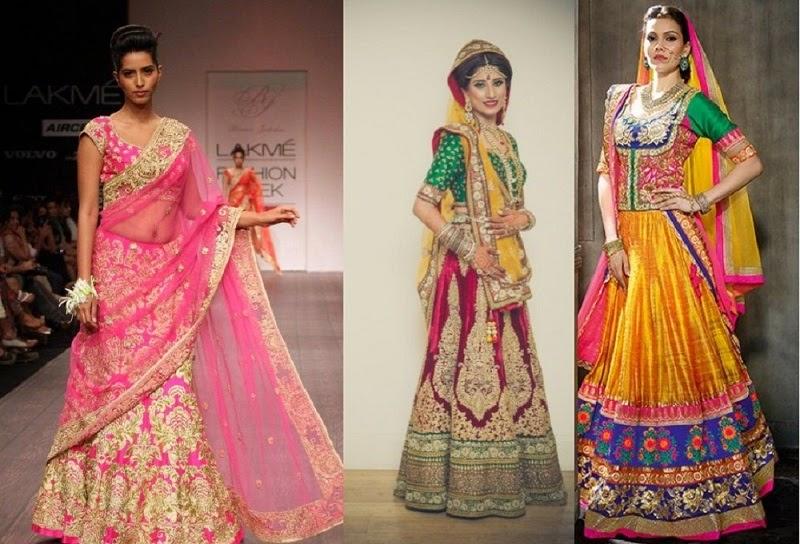 Saree Colors For Dark Skin