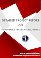 Automobile Tyre Manufacturing Project Report
