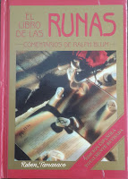 Runas, Libro, Ralph Blum, oraculo