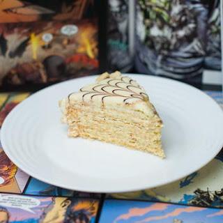 Рецепта за торта Естерхази