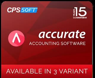 5 Keuntungan Memakai Software Akuntansi