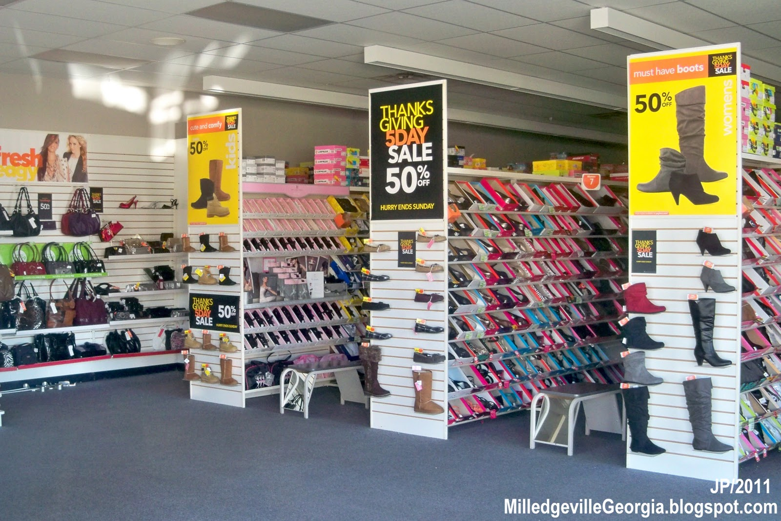 Payless shoes online shopping