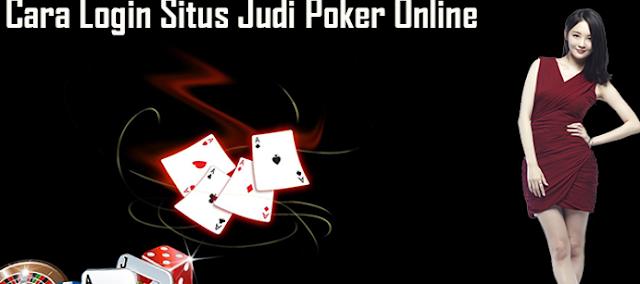 Ligaqq.com tempatnya bettor yang menyukai judi poker