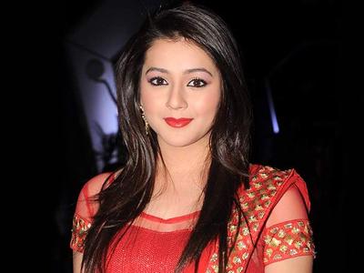 Priyal Gor Actress Cuet  Photos