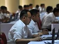 CPNS 2017 : Kebutuhan Sipir dan Pengawas Keimigrasian Mendesak, Panselnas CPNS Tambah Kuota !