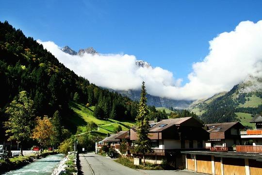 Titlis, Swiss