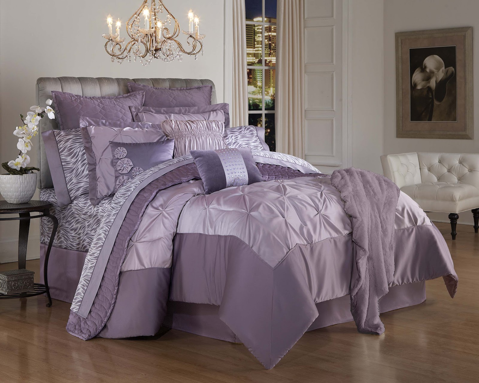 Sleep With the Kardashians' Bedding Collection at Sears