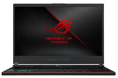 Specification and Price ASUS ROG Zephyruz GX531GM