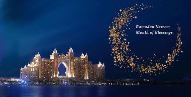 Best Ramadan Wishes
