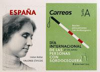 DIA INTERNACIONAL DE LAS PERSONAS CON SORDO CEGUERA
