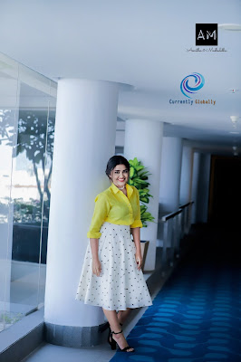 Anupama Paramweswaran Latest Images 16