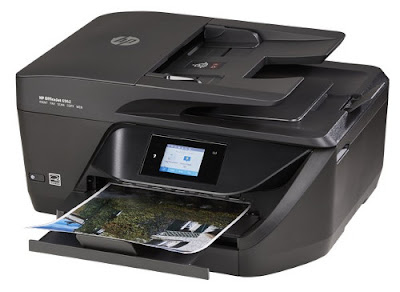 HP OfficeJet 6962 Driver Download