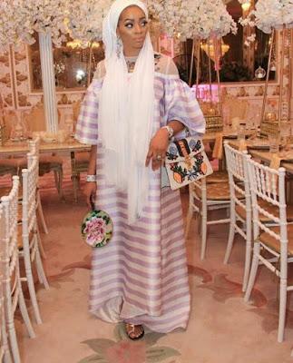 Stunning photos of billionaire wife, Shade Okoya at husband