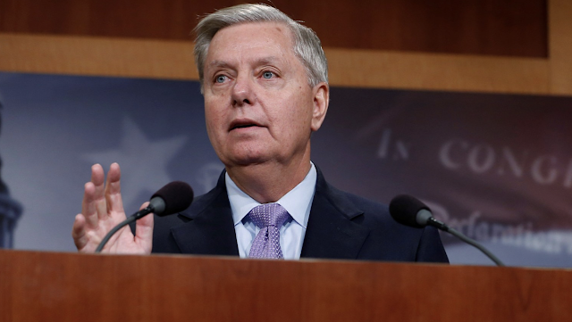 Graham Calls on Trump to Bypass Congress and Fund Wall by Declaring State of Emergency