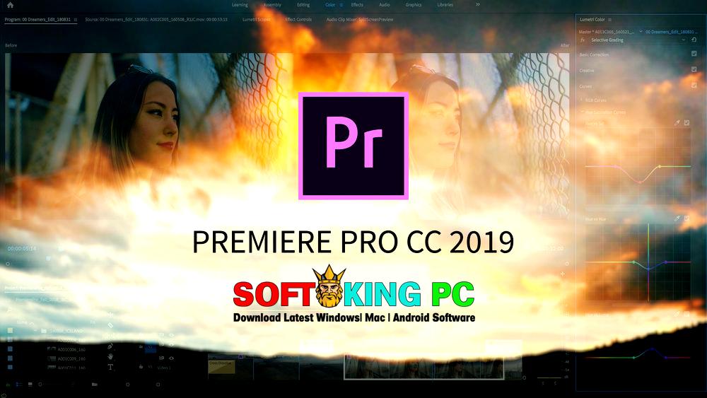 Adobe Premiere Graphics Free