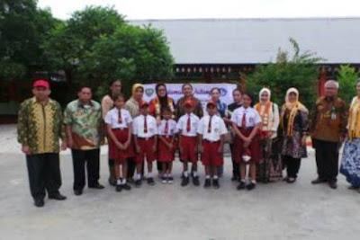 Program Gizi Anak Sekolah Menyasar 100.000 Siswa SD