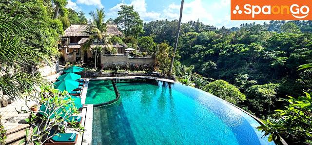 Cara Memesan Tempat Spa di Bali Melalui Spaongo.com