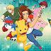 Digimon Savers Episode Lengkap - Subtitle Indonesia