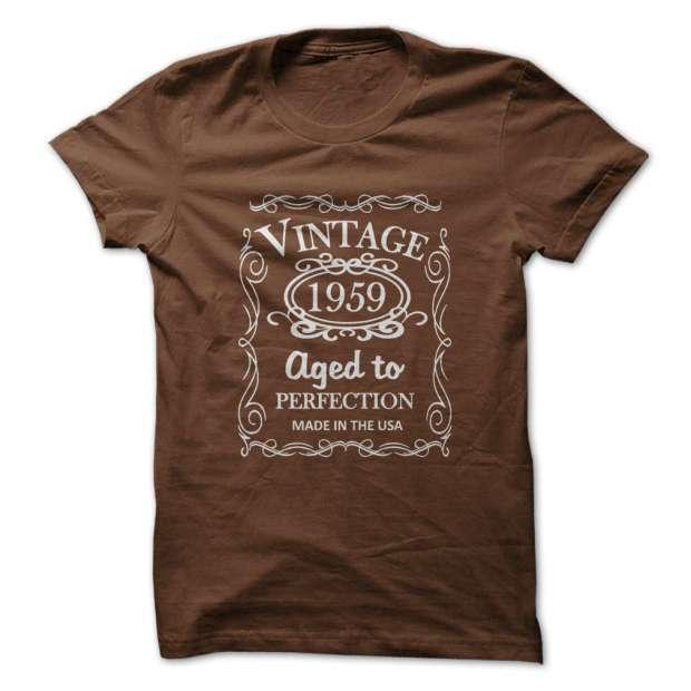 Vintage 1959 shirt