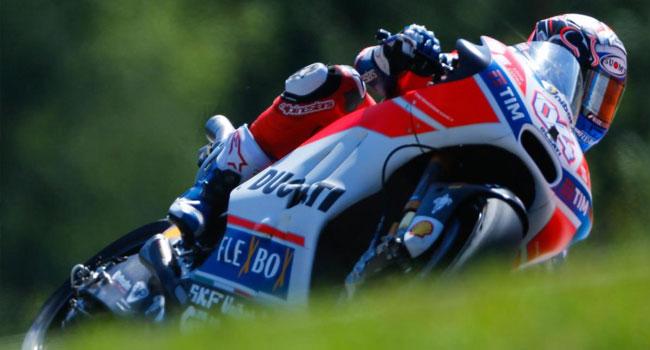 Jadwal MotoGP Seri Misano Italia 2017: Sanggupkah Andrea Dovizioso Menang Untuk Kedua Kalinya Di Race Kandang ??